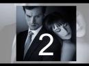 Аудиокнига Пятьдесят Оттенков Серого/Fifty Shades of Grey Часть Вторая
