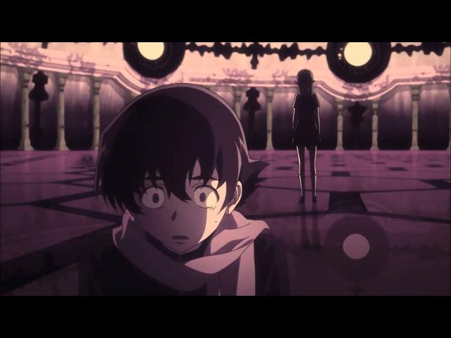 [Yuno Gasai AMV] - Hit and Run