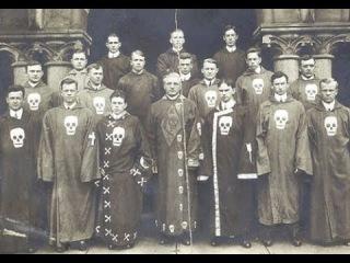 The Illuminati Exposed! 50 year old recording EXPOSES ALL!