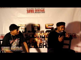 TUPAC CHRONICLES EP3 - RAW AND UNCUT - Hosted by #Slash & Jibril Bey - Call in Guests