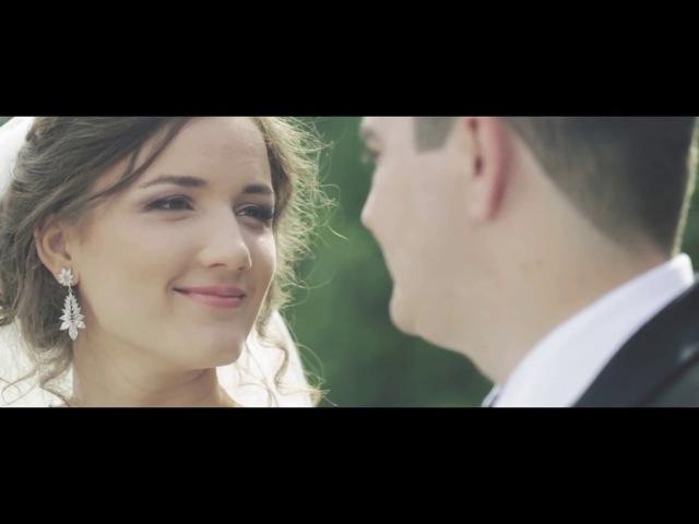 Весілля Ігора та Євгенії