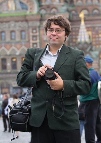 Николай Новик фото №50