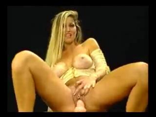 Janine Lindemulder - Virtual Sex With Janine