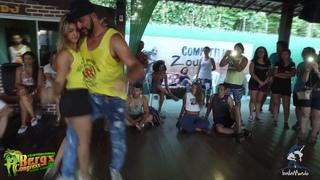 Baila Mundo - Rodrigo Delano e Carolina Parpinelli (Berg's Congress 2017)