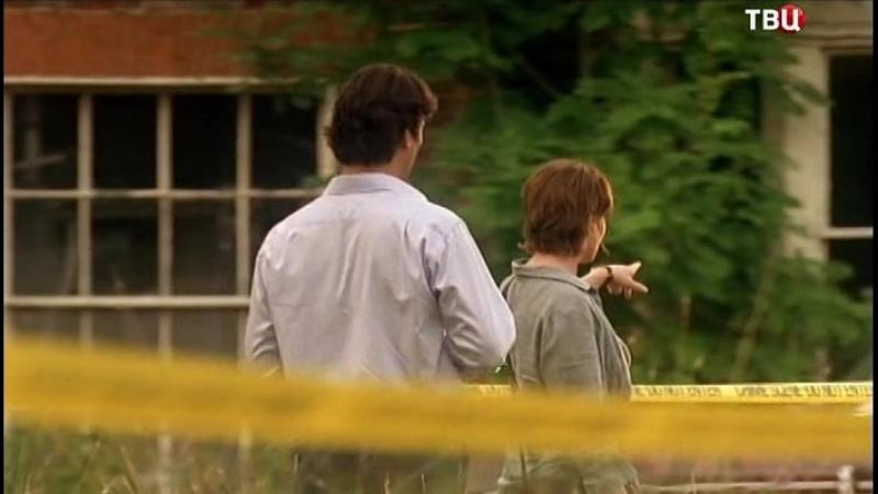 Инспектор Линли расследует В идеальной пропорции 1 серия Англия Детектив 2005