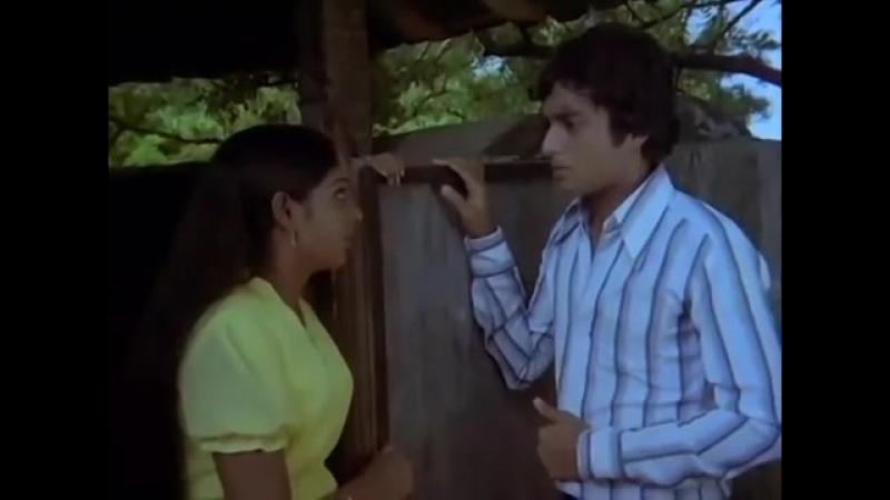 Последний зов любви Seethakoka Chilaka (1981)@