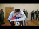Финальные схватки на турнире по армрестлингу в Вурман-Сюктерской школе