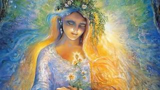 Медитация Внутренняя богиня