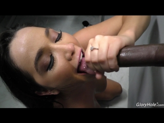[GloryHole] Karlee Grey (1080p) 1 on 1, Big Tits, Brunette, Swallow, Tattoos, Hairy
