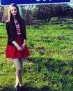 Личный фотоальбом Ангеліны Кондрич
