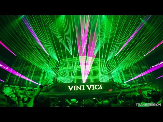 Armin van Buuren Vini Vici ft Hilight Tribe Great Spirit Live at Transmission Prague 2016