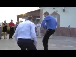 Just Dance! Никто не ожидал