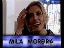 Novela Anjo Mau (1997/1998): Chamada de Elenco - 08/09/1997