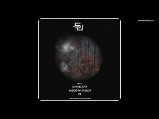 Daniel Ray - Longitude (Original Mix) [SJRS0119] - Release Date - 20.03.2017