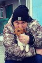 Личный фотоальбом Дениса Ковалёва