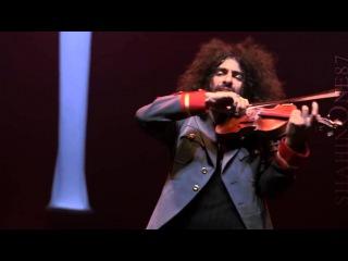 Paco de Lucia | Zyriab | Violin cover by Ara Malikian