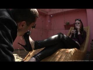 Serbian feet Licking shoe Foot fetish Фут-фетиш #femdom #slave #mistress #trampling #фемдом