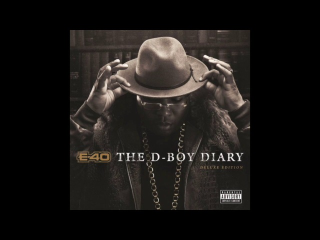 E 40 Paid Off Feat Stresmatic