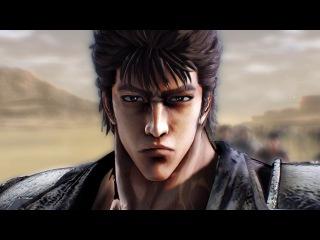PS4 - Hokuto ga Gotoku