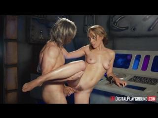 Lily Labeau - Star Wars: The Last Temptation A XXX Parody