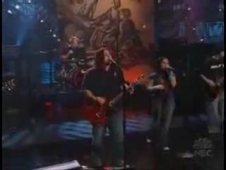 Seether & Emy Lee - Broken (live)