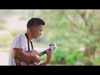 Jake Shimabukuro Performing Bohemian Rhapsody On HiSessions
