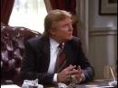 Trump in Spin City S02E14
