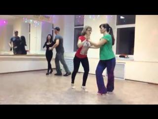 #московская_д6_танцуй_всегда сальсу