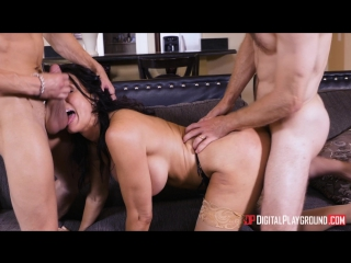 Reagan Foxx -  - My wifes hot sister episode 5