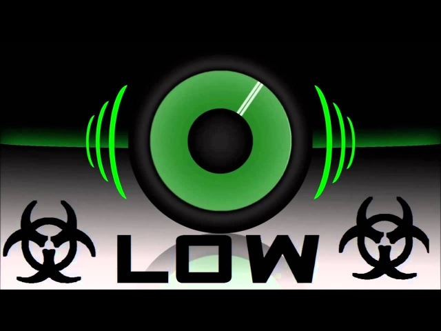Extreme Subwoofer Test Low Flo Rida BASS BOOSTED HD