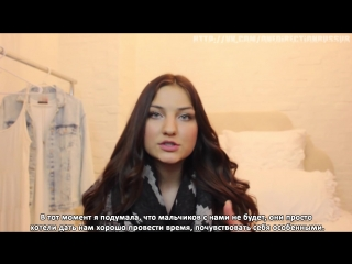 MEETING HARRY STYLES & LOUIS TOMLINSON_ MY 1D ORLANDO EXPERIENCE RUS SUB