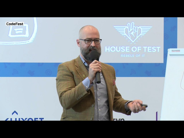 QA Ilari Henrik Aegerter No Such Thing as Manual Testing and Other Confusions
