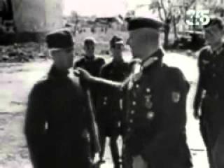 KhimkiQuiz  Вопрос№72 В ЕГО послужном списке последней утраченной победой стал второй сталинский удар - после этого он к командованию войсками не допускался.