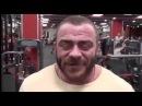Вадим Кахута, жим лежа 260 килограммов на два раза