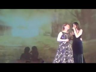 Лилия Биктимирова и Гульназ Асаева- Ярый ле син бар