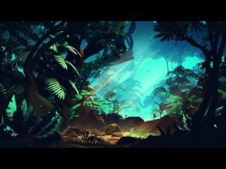 Stylized Jungle Pack for Unity 5