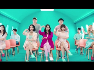 [CF] Yoona - CROCS #ComeAsYouAre Musical Clip