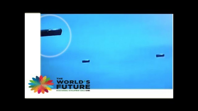 'WATCH BEFORE IT'S REMOVED' Oblong 'UFOs' caught in high def on NASA cam spark frenzy by 2018 Pre
