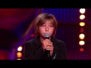 Jesse - Bohemian Rhapsody (The Voice Kids 2013  The Blind Auditions)