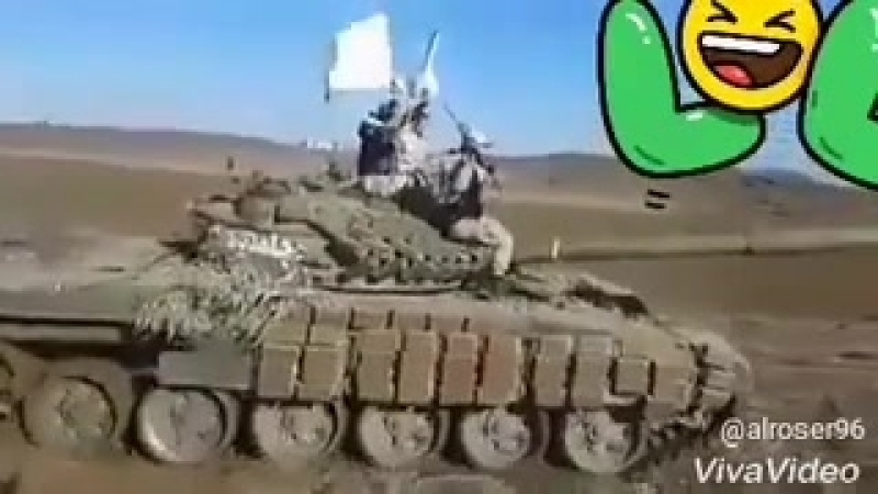 معركة الجنوب الكبرى إعصار الجيش العربي السوري لحظة رفع علم الإستسلام من قبل الارهابيين وتوجههم إلى مناطق الجيش درعا اللجاة ا