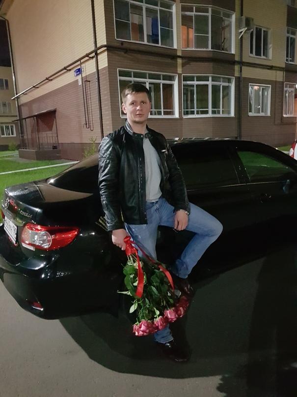 Автомобиль евгения кузина фото