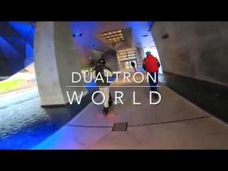 Dualtron / World (Thunder /Thunder / Raptor / Limited /Zero8)