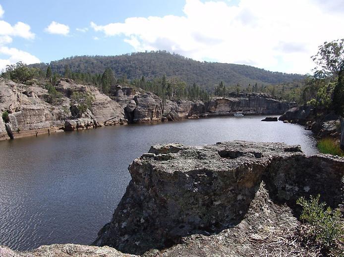 Национальный парк Вуллеми, изображение №3