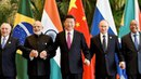 BRICS Summit 2017. September 4, 2017. 9th BRICS Summit happening in Xiamen, China. President Xi Jinp