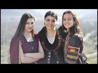 Trio Mandili - Qalo