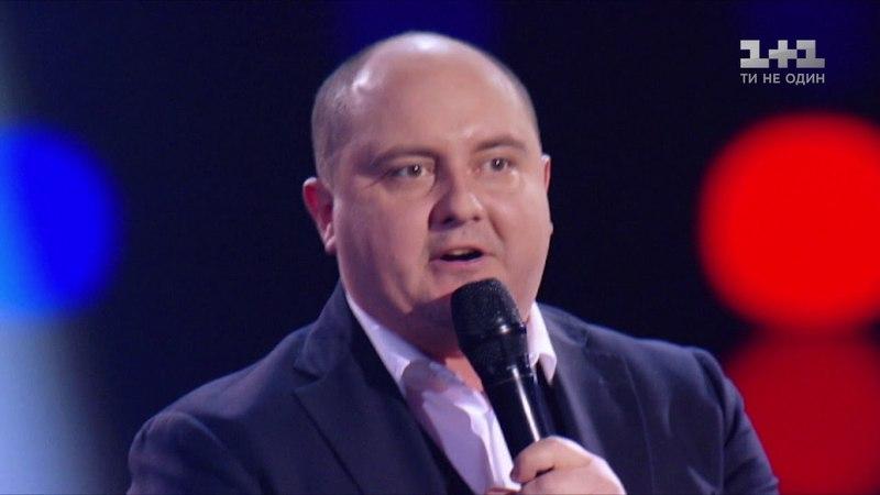 Які зірки українського шоу-бізнесу встигли вийти на сцену Голосу країни