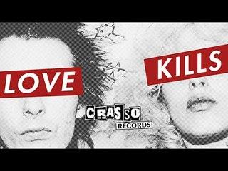 Love Kills - As histórias de Sid & Nancy, Kurt & Courtney, Amy & Blake e Layne & Demri