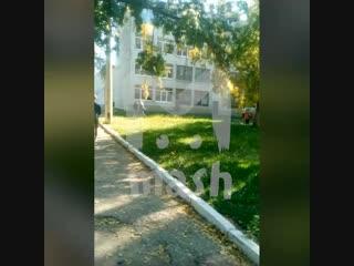 Расстрел в Керченском политехе. Керченский политехнический колледж, Влад Росляков убивает студентов. Колумбайн в Керчи.