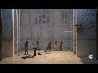 Комеди Франсез Ромео и Джульетта