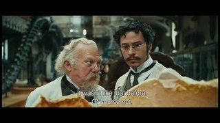 Adele Blanc-Sec (Trailer with English subtitles)